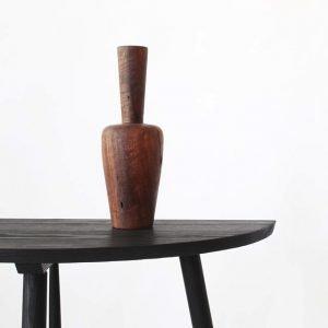 Duncan Oja table vase