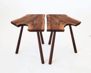 Duncan Oja side tables